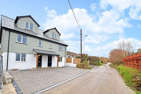 4 bedroom semi-detached house for sale - My Lords Road, Fraddon