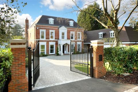6 bedroom detached house to rent - Harewood Road, Chalfont St. Giles, Buckinghamshire, HP8