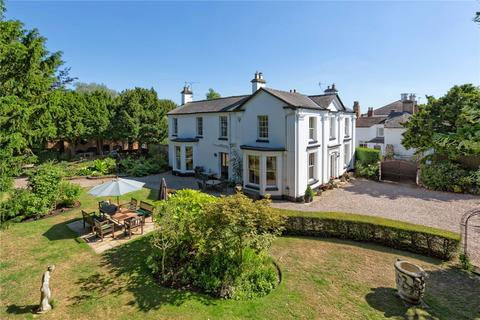 4 bedroom detached house for sale - Chetwynd End House, Chetwynd End, Newport, Shropshire, TF10