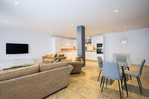 2 bedroom apartment to rent - Blackboy Road, Exeter