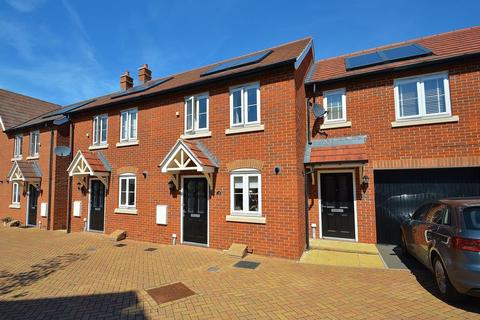 2 bedroom terraced house to rent - Corbetts Way, Thame