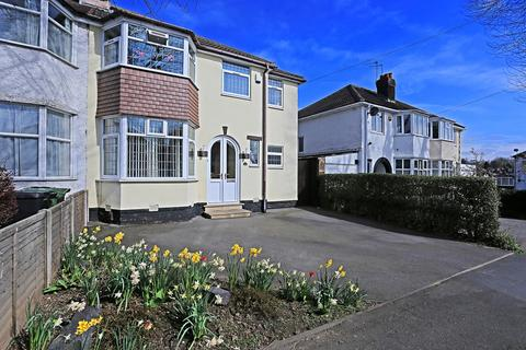 4 bedroom semi-detached house for sale - Barrington Road, Solihull
