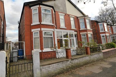 4 bedroom semi-detached house for sale - Kings Road, Old Trafford, Manchester, M16