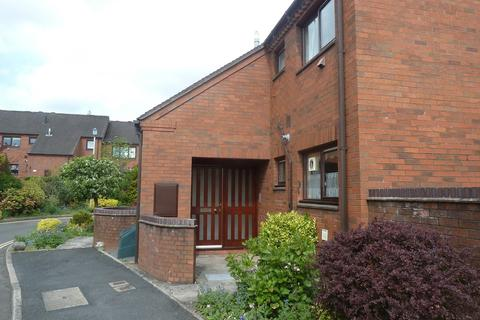 2 bedroom flat to rent - 22 Kings Court Church Stretton SY6 6BQ