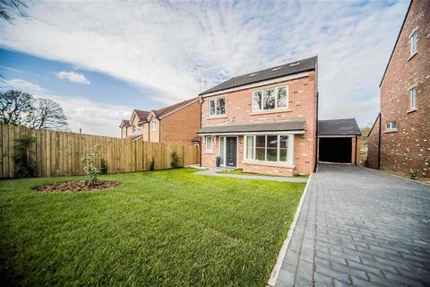 5 bedroom detached house for sale - Westfield Lane, Kippax, Leeds, LS25