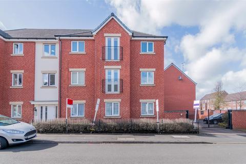 2 bedroom apartment for sale - Millport Road, Wolverhampton