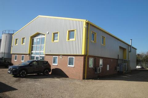 Industrial unit for sale - 22 Europa Way, Wisbech