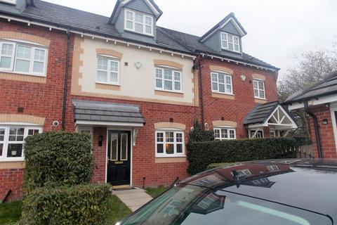 4 bedroom townhouse for sale - Blakemore Park, Atherton, Manchester