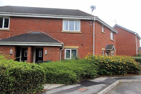 2 bedroom maisonette to rent - Tuffleys Way, Thorpe Astley, LE3