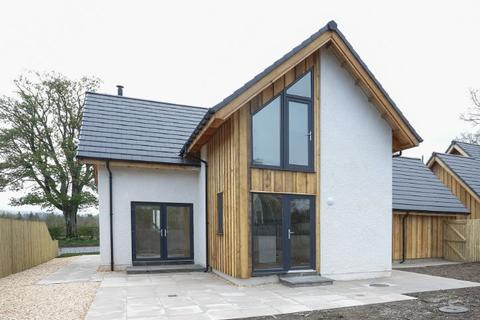 4 bedroom detached house for sale - Plot 1, The Old Smiddy, Tullibardine, Auchterarder PH3 1FN