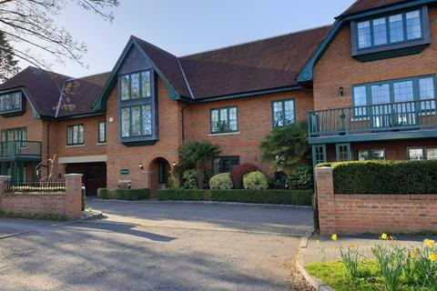 2 bedroom apartment for sale - Knutsford Road, Wilmslow