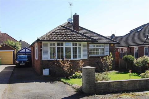 2 bedroom detached bungalow for sale - Clay Lane, Handforth