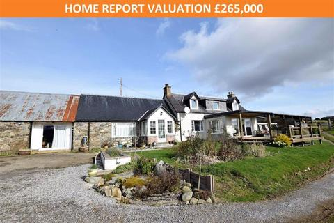 3 bedroom cottage for sale - Heights Of Inchvannie, Strathpeffer