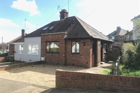 2 bedroom bungalow to rent - Windsor Crescent, Duston, Northampton