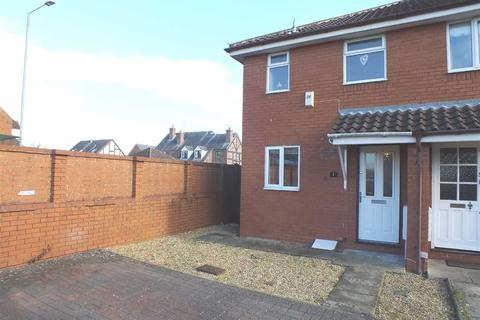 2 bedroom end of terrace house to rent - Middlehay Court, Bishops Cleeve, Cheltenham