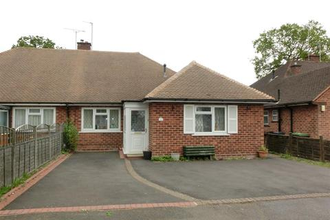 2 bedroom semi-detached bungalow for sale - Dovedale Avenue, Shirley, Solihull