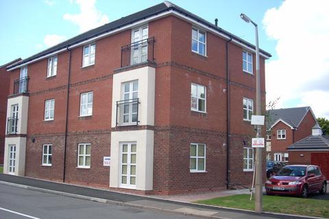 2 bedroom flat to rent - Regent Court, Oldbury
