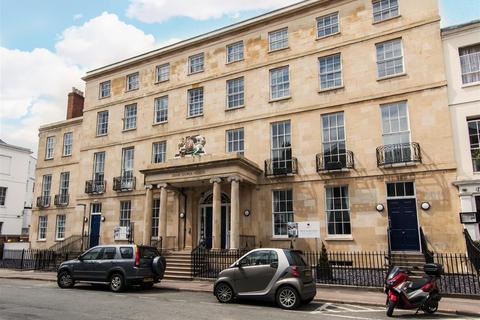 1 bedroom retirement property for sale - Crescent Place, Cheltenham