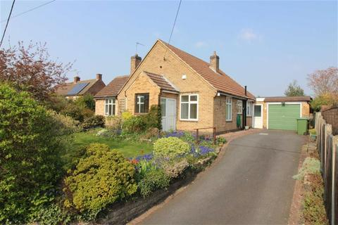 3 bedroom detached bungalow for sale - Scotland Lane, Houghton-on-the-Hill