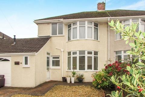 3 bedroom house to rent - Priory Gardens, Bridgend, CF31 3LB
