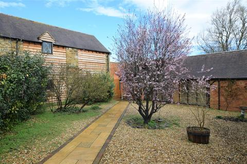 3 bedroom barn conversion for sale - Tysoe Road, Oxhill