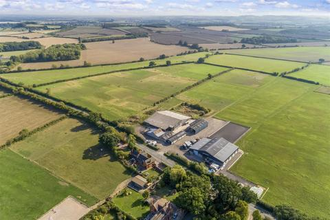 4 bedroom equestrian property for sale - Clifford Chambers, Stratford-Upon-Avon, Warwickshire