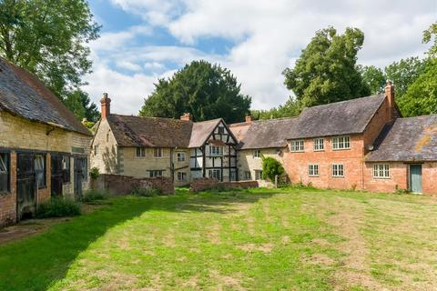 6 bedroom farm house for sale - Walton, Warwickshire