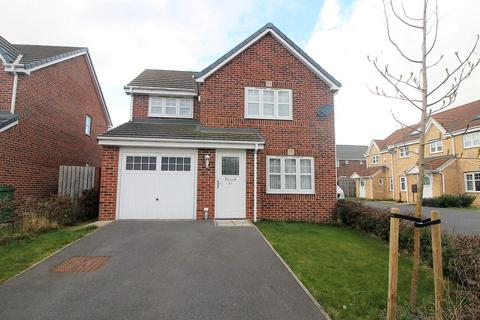 3 bedroom detached house for sale - Faraday Drive, Stockton-On-Tees