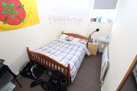 4 bedroom house share to rent - Barber Place, S10 1EG