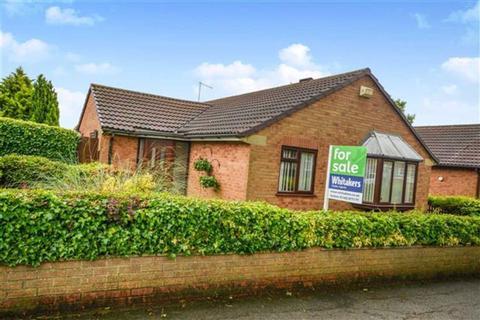 3 bedroom detached bungalow for sale - Cherry Lane, Lambwath Road, Hull, HU8