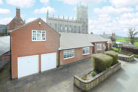 4 bedroom detached bungalow for sale - Gaulby Road, Kings Norton, Leicester