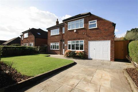 4 bedroom detached house for sale - Langley Road, Sale