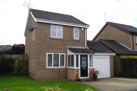 2 bedroom detached house for sale - Ryehaugh, Ponteland