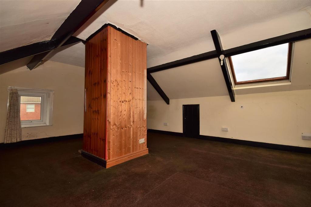 the retreat city centre sunderland 3 bed terraced house. Black Bedroom Furniture Sets. Home Design Ideas