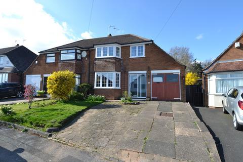 3 bedroom semi-detached house for sale - Romsley Close, Rubery, Birmingham, B45