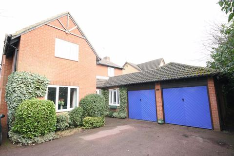 4 bedroom house to rent - ST GILES PARK, DUSTON - NN5