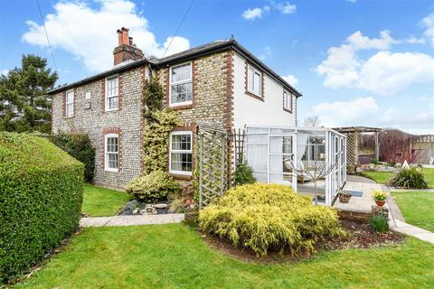 4 bedroom semi-detached house for sale - Sidlesham Common, Chichester