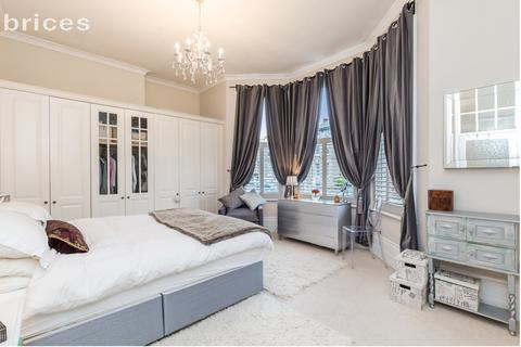 2 bedroom flat for sale - Wilbury Road, Hove, BN3