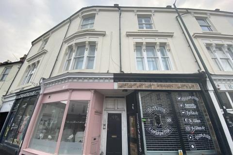 1 bedroom flat to rent - High Street, Leamington Spa