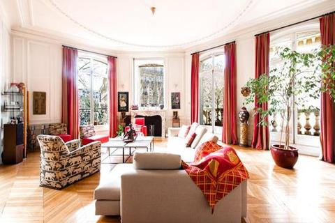 4 bedroom apartment  - Paris 17, Ile-De-France, Paris