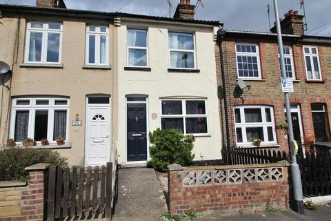 2 bedroom terraced house for sale - Marconi Road, Chelmsford, Essex, CM1