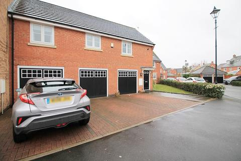 2 bedroom apartment to rent - Lingwell Park, Upton Rocks, Widnes