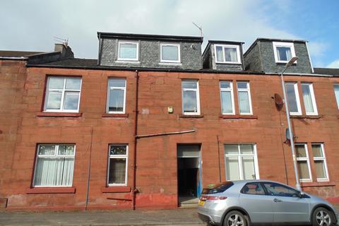 1 bedroom flat for sale - King Edward Street, Alexandria G83