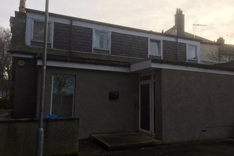 4 bedroom semi-detached house to rent - Sunnyside Terrace, Old Aberdeen, Aberdeen, AB24 3NB