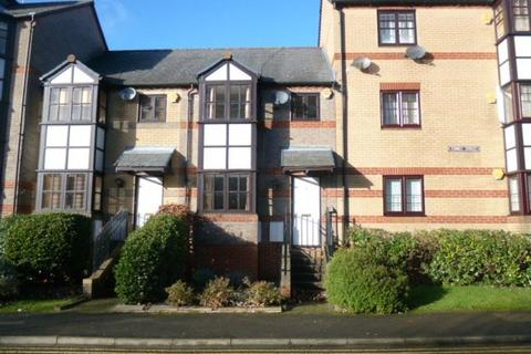 3 bedroom terraced house to rent - Fobney Street, Reading