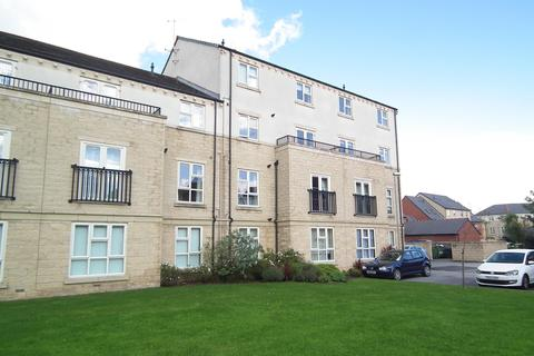 2 bedroom apartment to rent - Silver Cross Way, Guiseley, Leeds, LS20 8FH