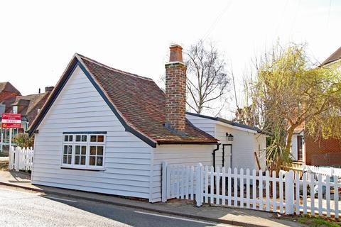 Cottage to rent - Horsmonden