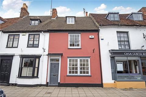 2 bedroom character property for sale - High Street, Stony Stratford, Milton Keynes, Buckinghamshire