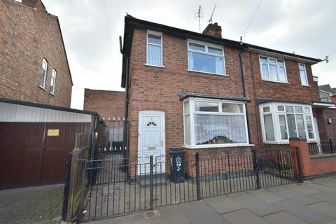2 bedroom semi-detached house for sale - Saltersford Road, Humberstone, Leicester