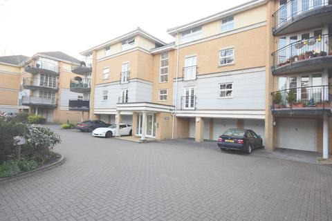 2 bedroom apartment to rent - Marlborough House, 2 Northlands Road, Southampton, Hampshire, SO15